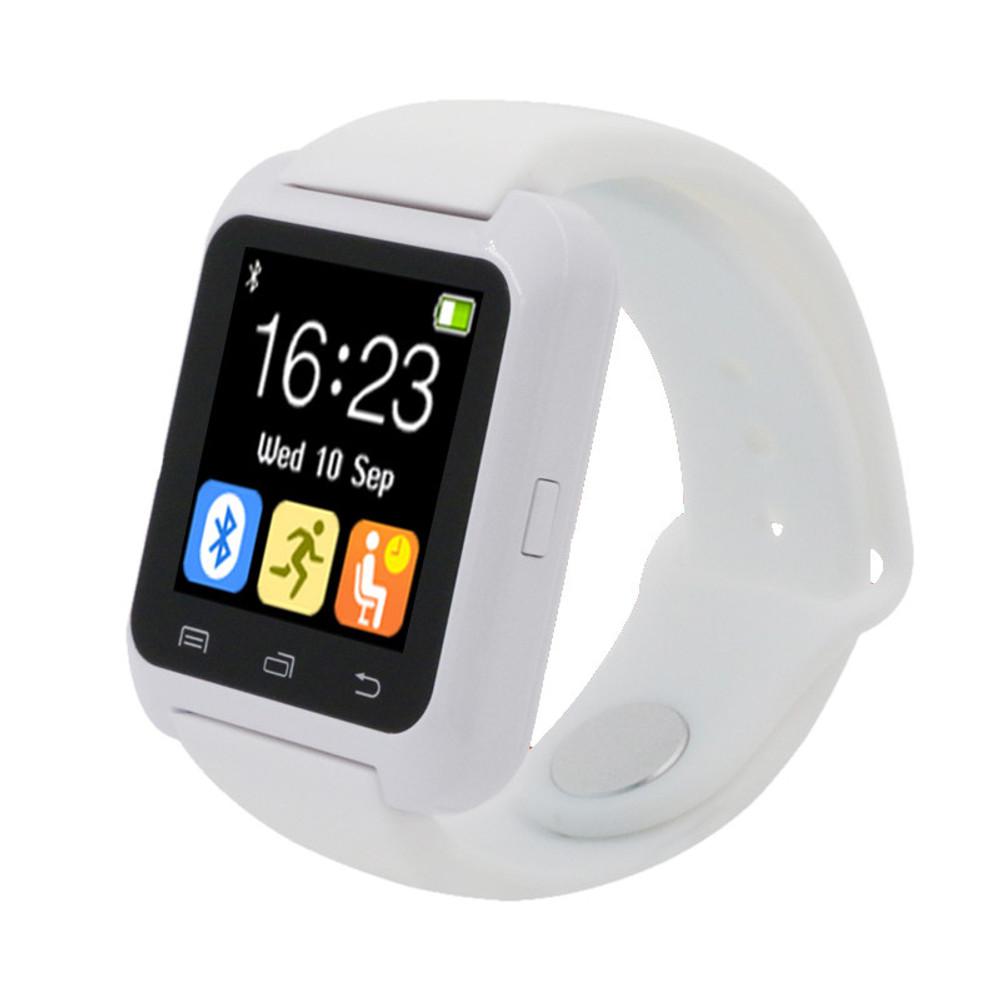Bluetooth Smart Wrist Watch for iPhone LG Samsung PHONE
