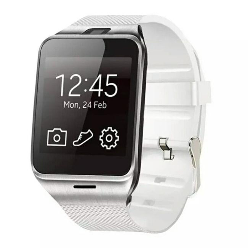 Bluetooth Smart Watch phone GSM NFC Camera for Samsung iPhone