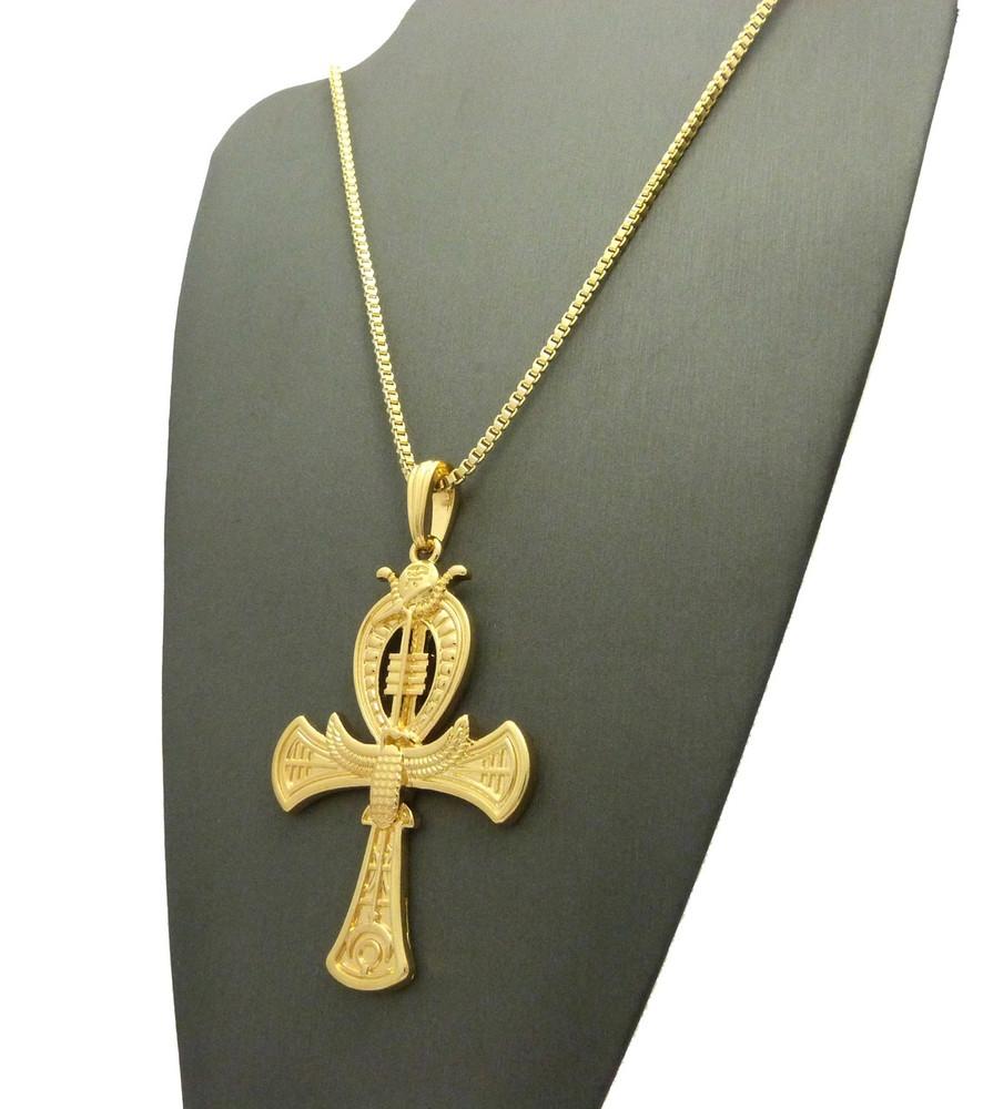 Ankh Cross