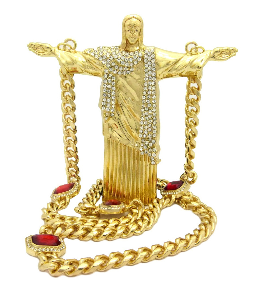 Christ The Reedemer