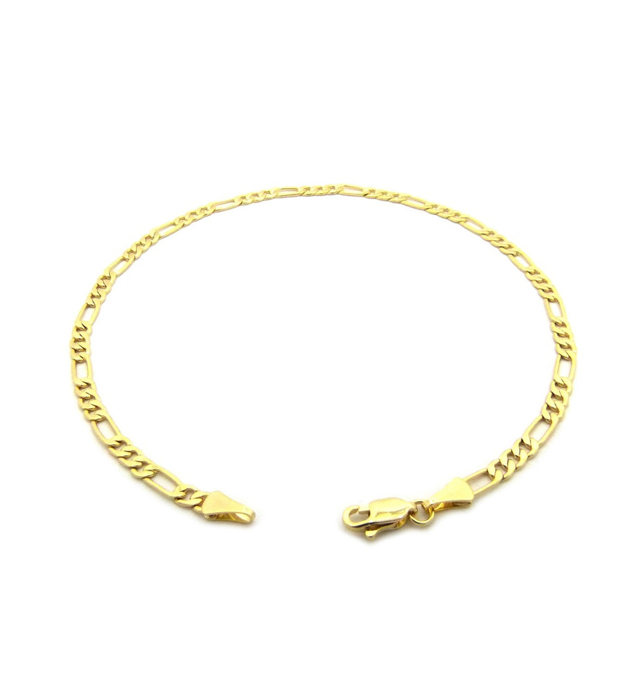 meyer ankle infinity anklet jewelry bracelet shop gold gosia