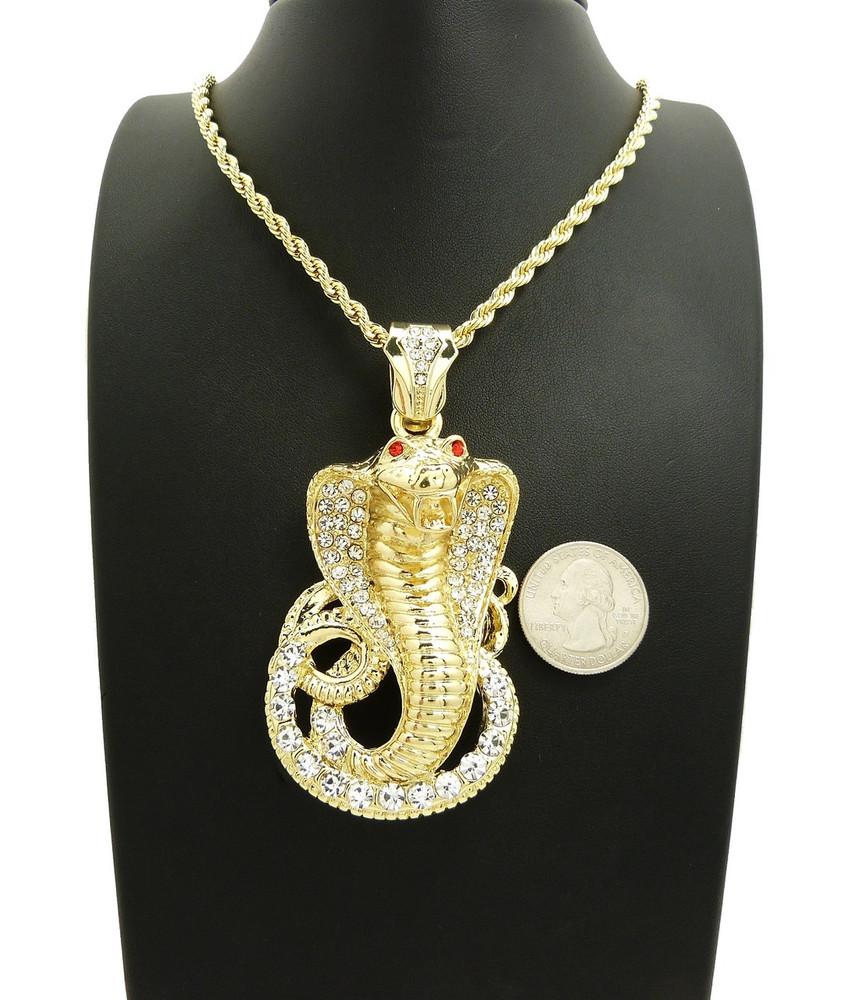 King Cobra Chain