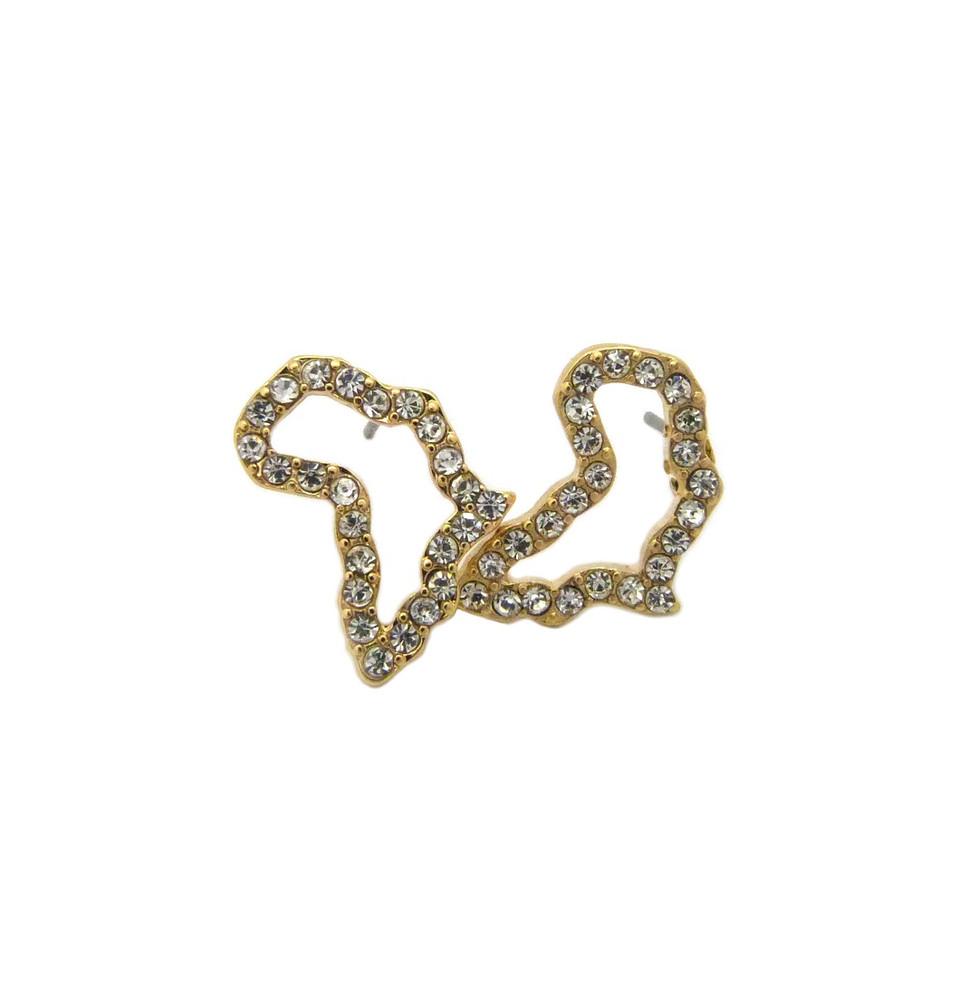 Beyonce Inspired Earrings