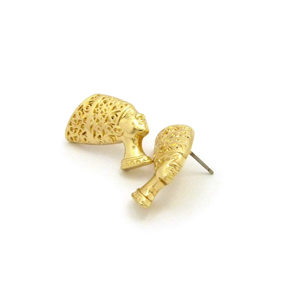Nefertiti Earrings