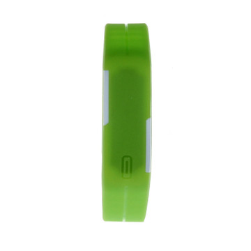 Thin Girl Sports Silicone Digital LED Sports Bracelet Watch