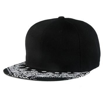 Dope Boy Snapback Hat