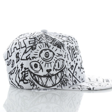 All Seeing Eye Snapback