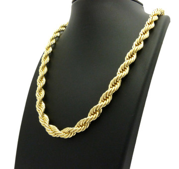 9mm Necklace