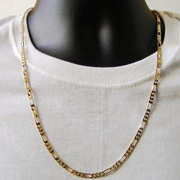 Figaro Link Chain