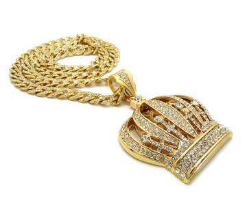 Kings Crown Chain