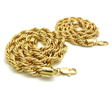 Link Rope Chain