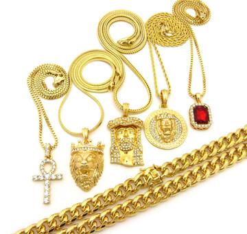 Hip Hop Chains