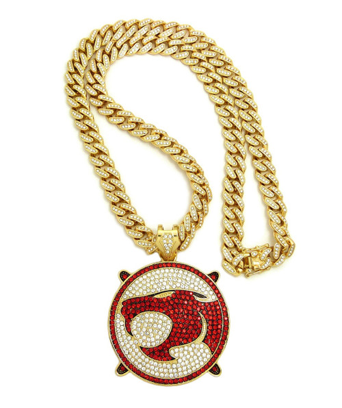 gold image don pendant off t necklace wholesale larger trinidad the rub see product plated