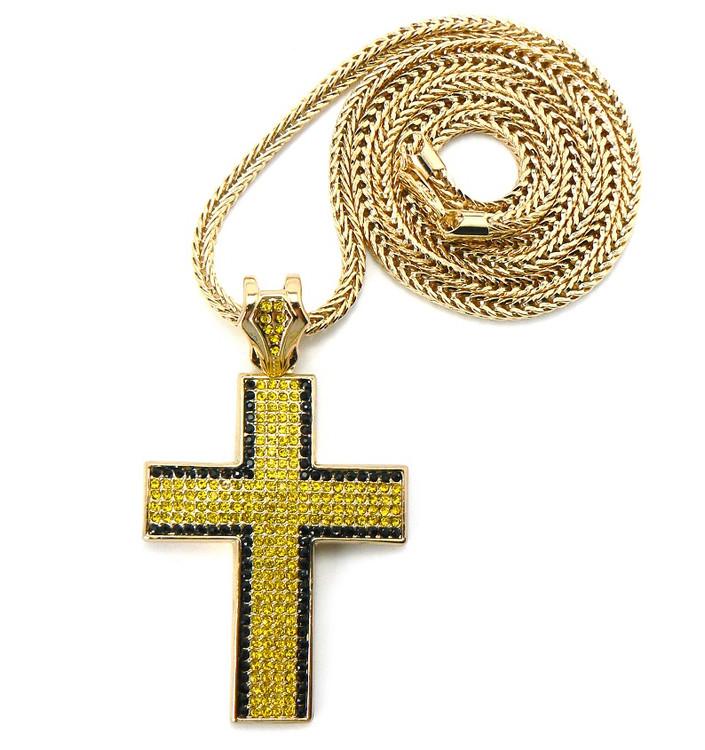 Hip Hop Classic Cross