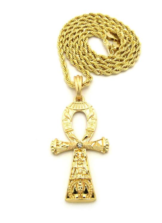 Akhenaten Egyptian Ankh Cross