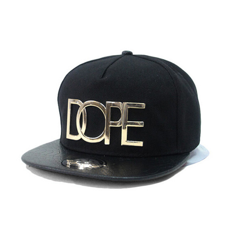 Dope Adjustable Snapback Hat
