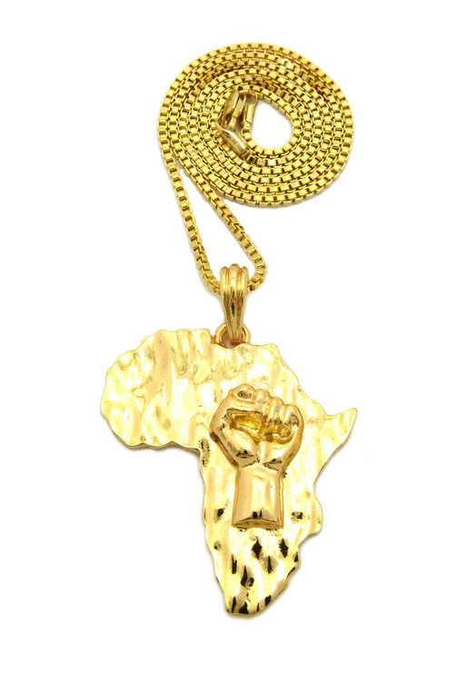 Mother Africa Chain