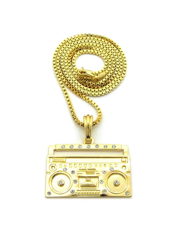 Go DJ Boom Box