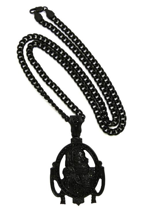 Zig Zag Man Chain