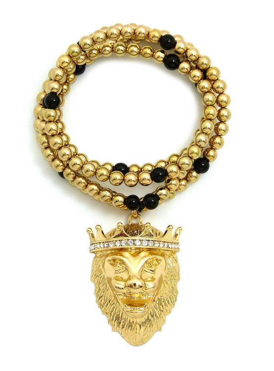 Lion Of Judah Chain