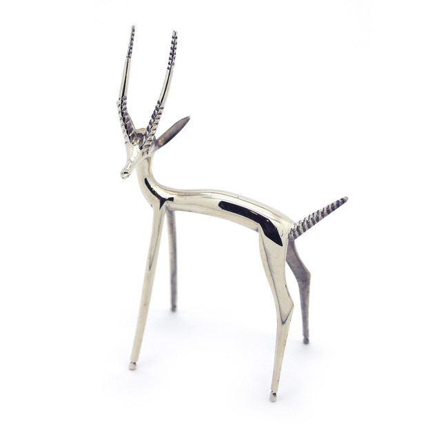 Tuareg Desert Gazelle - Mixed Metal