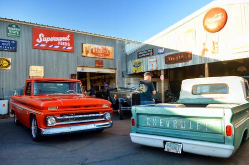 C/10 Club AZ Meet at SO-CAL Speed Shop AZ - February 17th at 8:00am!