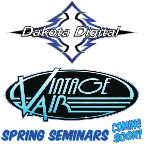 Spring Seminars at SO-CAL-AZ!