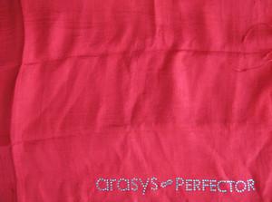 Arasys Perfector Thailand Silk Scarf