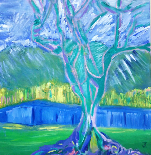 Adult Art Therapy Services (Psychodynamic Individual Art Psychotherapy and Character Analysis))