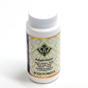 Adventurer Body Powder - Travel Size
