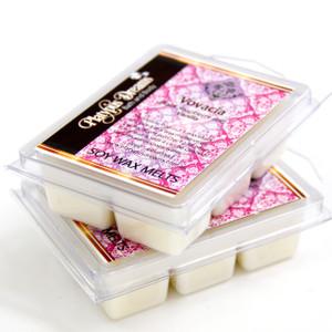 Black Raspberry and Vanilla (Vovacia) Soy Wax Melts
