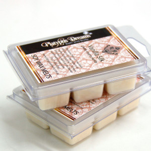 Vanilla Silk Soy Wax Melts