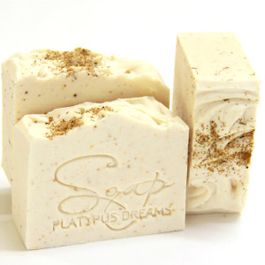 Goats Milk Royale Gourmet Soap