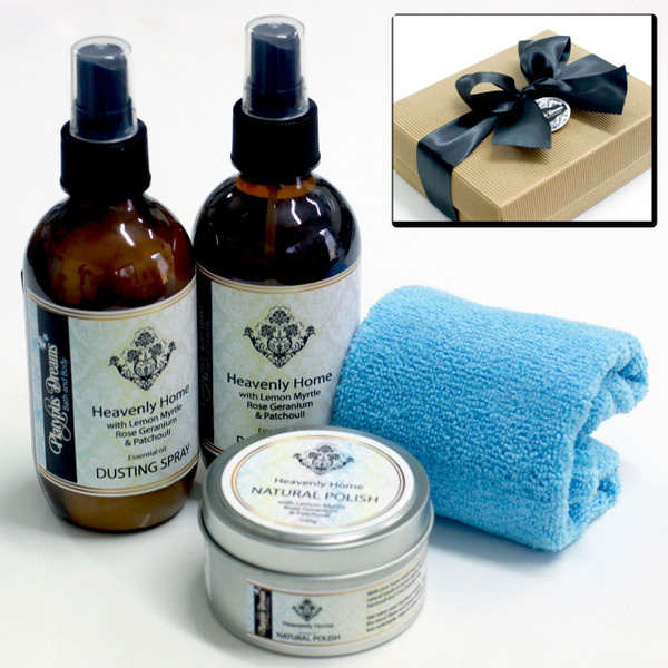 Heavenly Home Gift Pack