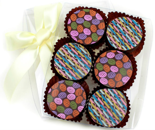 Easter Chocolate Covered Oreos  (Vegan / Dairy Free)