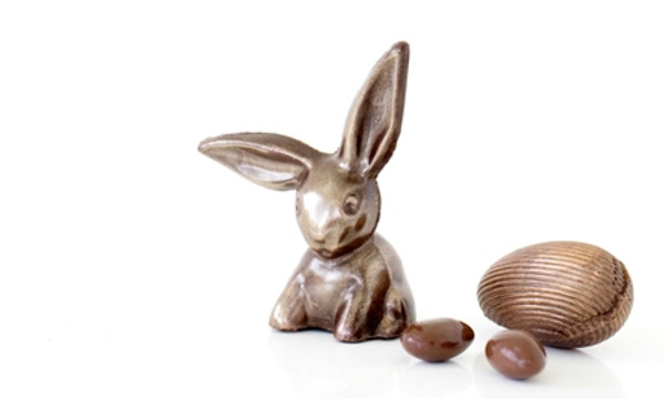 Easter Bunny - In store only!