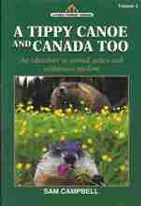 A Tippy Canoe & Canada Too (Vol 4)