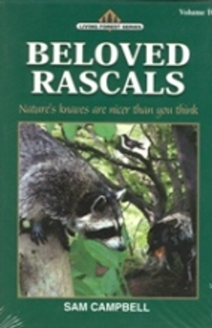 Beloved Rascals (Vol 10)