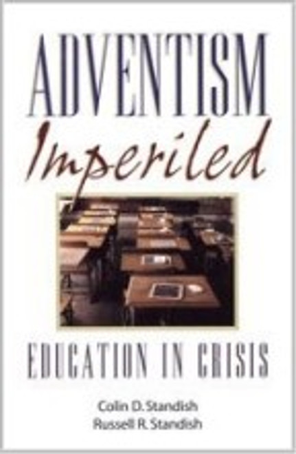 (E-Book) Adventism Imperiled