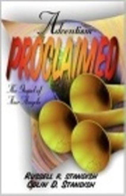 (E-Book) Adventism Proclaimed