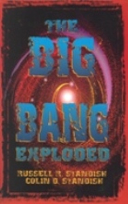 (E-Book) Big Bang Exploded, The
