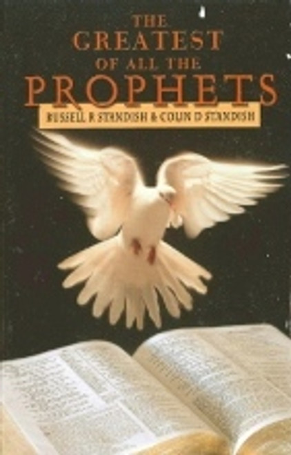 (E-Book) Greatest of All the Prophets