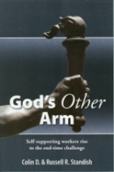 (E-Book) God's Other Arm