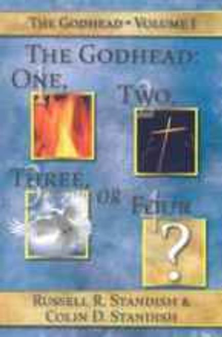 (E-Book) The Godhead - One, Two Three or Four?