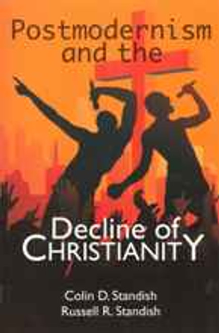 (E-Book)Postmodernism and the Decline of Christianity