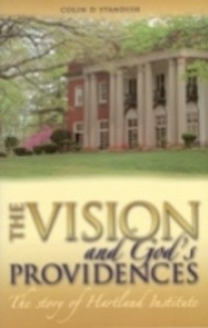 (E-Book) Vision (unabridged) & God's Providences, The