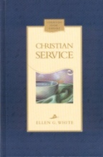 Christian Service(HB)