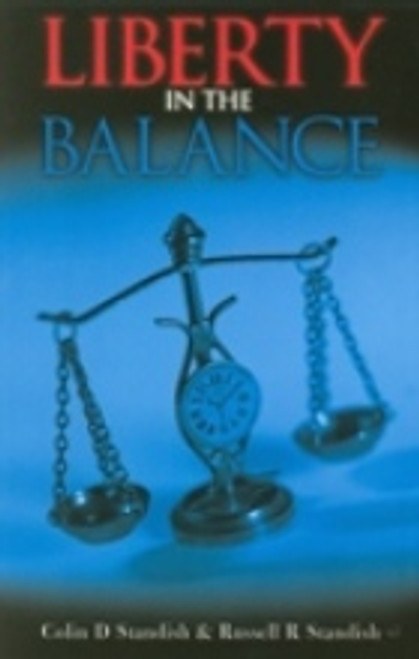 (E-Book) Liberty In The Balance