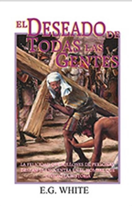 El Deseado De Todas (PB) Las Gentes (Desire Of Ages)  Spanish