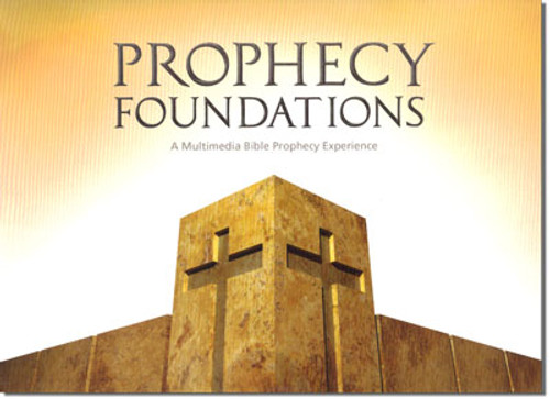 Prophecy Foundations (Software)